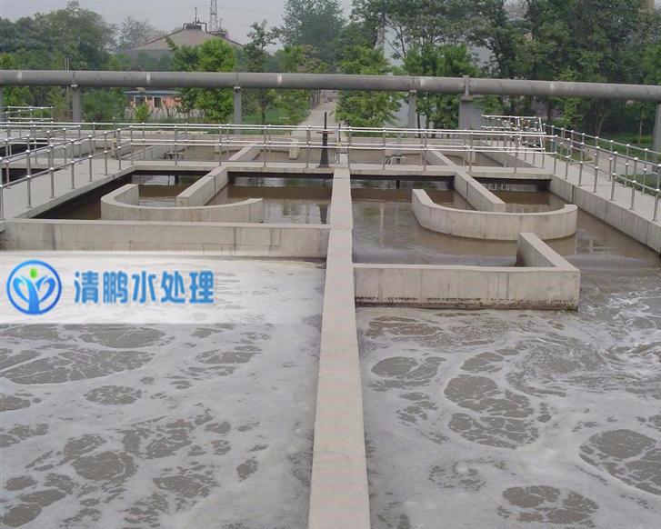 宁波污水处理雷竞技App下载