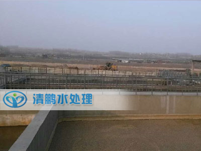 临汾污水处理厂工程雷竞技App下载