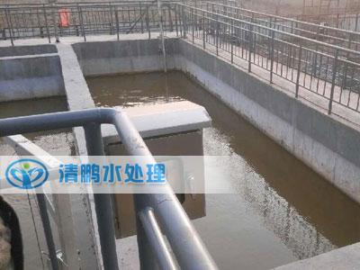 山东化工厂污水处理工程雷竞技App下载