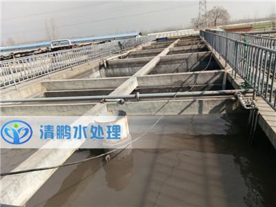 河南漯河食品厂水处理工程雷竞技App下载