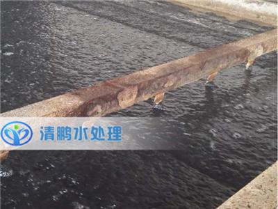 晋城废水处理工程